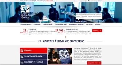 IFP France
